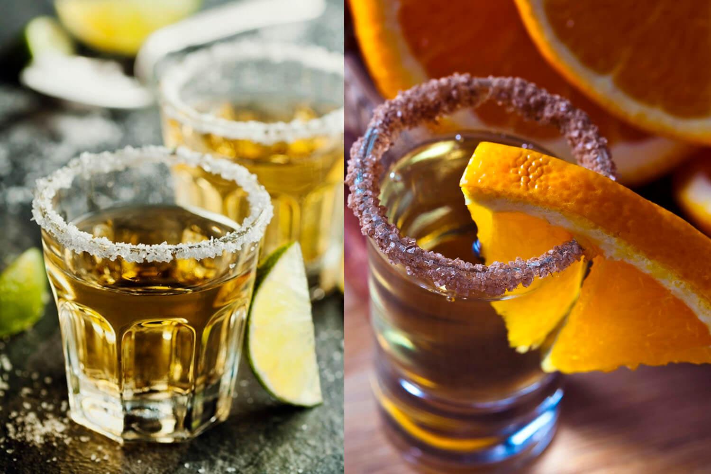 diferencia entre mezcal y tequila